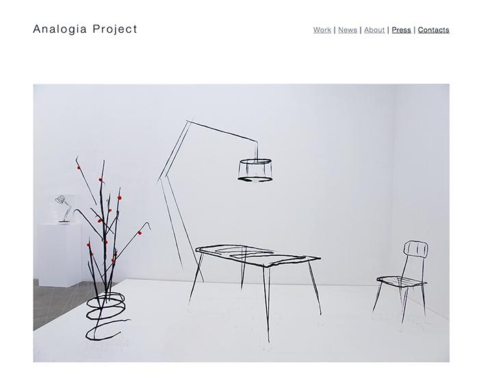 Lampionaio likes vol.7 – Analogia Project