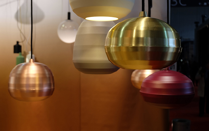 あなたらしいデザイン照明を選ぶ 〜 最新トレンドを紹介する記事 @ I'm home no.79 January