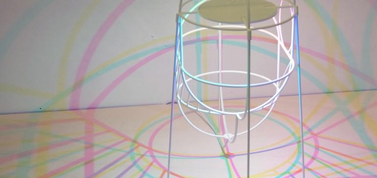 レクチャー「照明のデザインとLEDとのコミュニケーション」の予定があります!