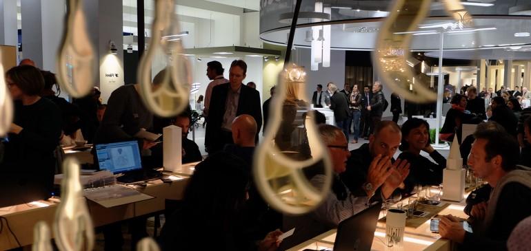 春のフランクフルトで世界最大級の照明見本市が開催されます, Will you go to Light+Building 2016 ?