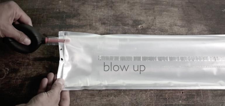 Blow Me Up